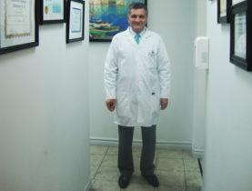 Dr Ali Shafiei