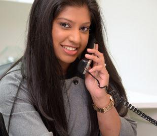 Chelina Sitiah